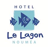 Logo Hotel le Lagon