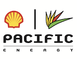 Logo Shell Pacific