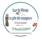 Logo Tour du monde